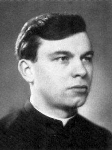 Dr. Ritsmann Pál